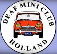 [Deaf Mini club Holland]